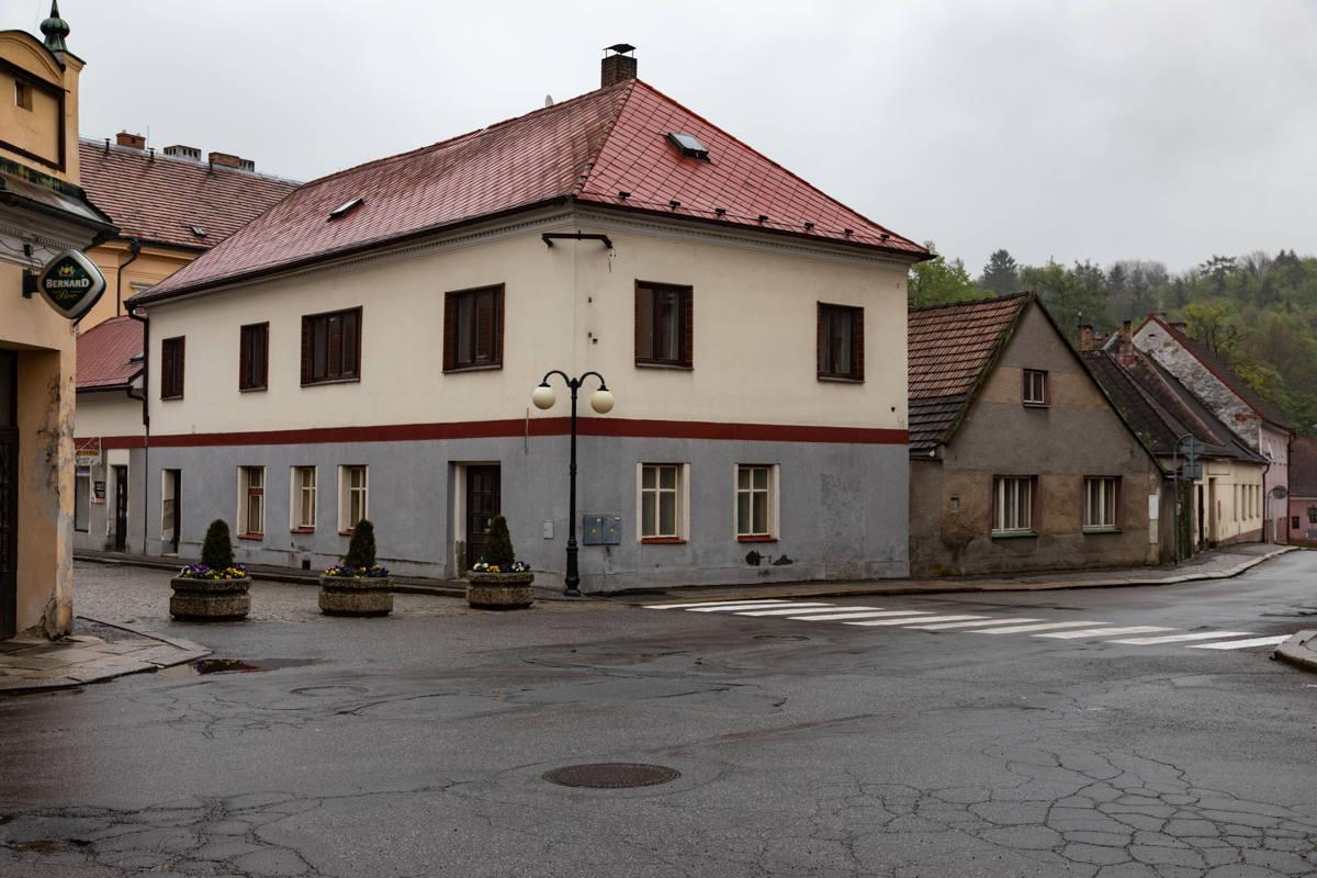 former older synagogue