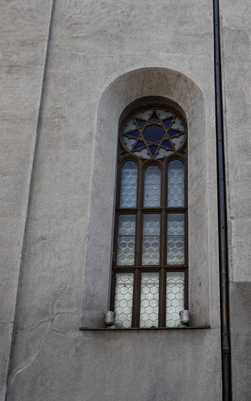 window preserved