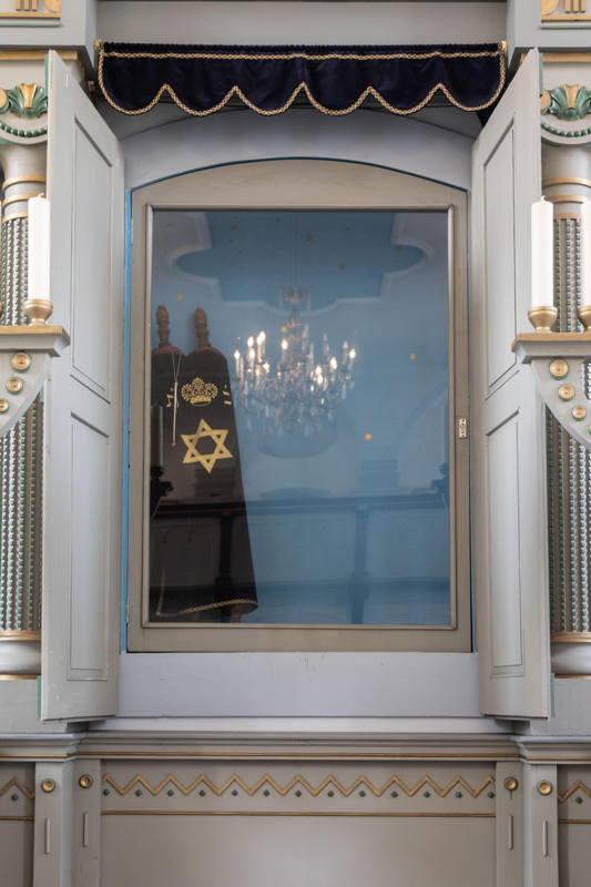 replica of Torah
