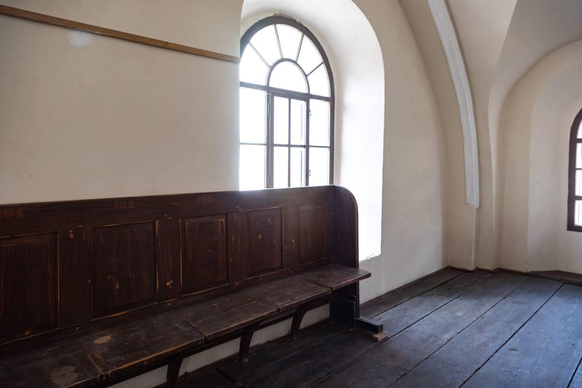 women's bench