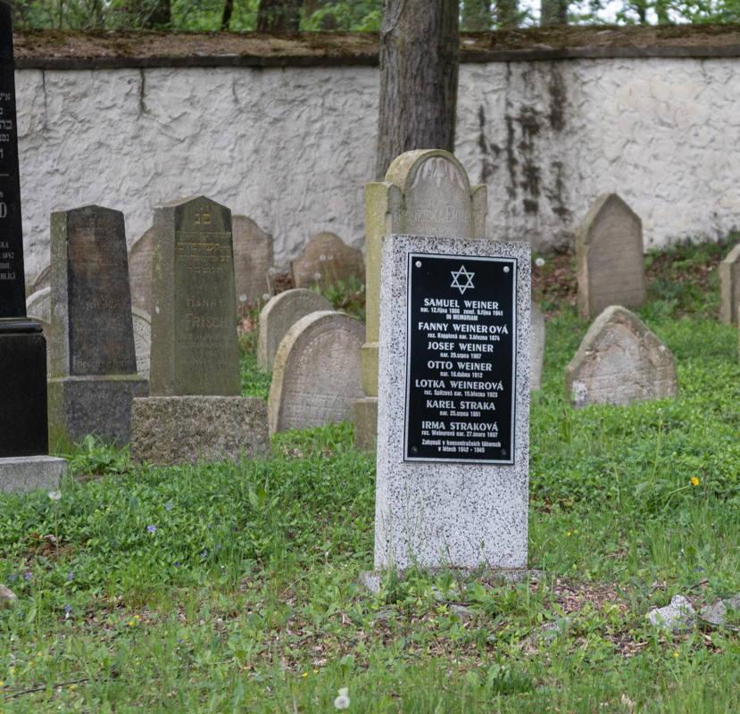 victims of Shoah